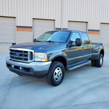 2002 Ford F-350 Super Duty for sale at 601 Auto Sales in Mocksville NC