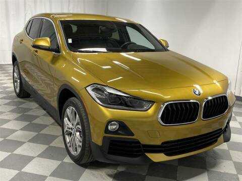 2018 BMW X2 for sale at Mr. Car LLC in Brentwood MD