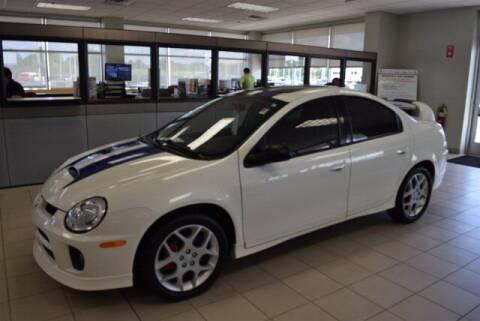 2005 Dodge Neon SRT-4
