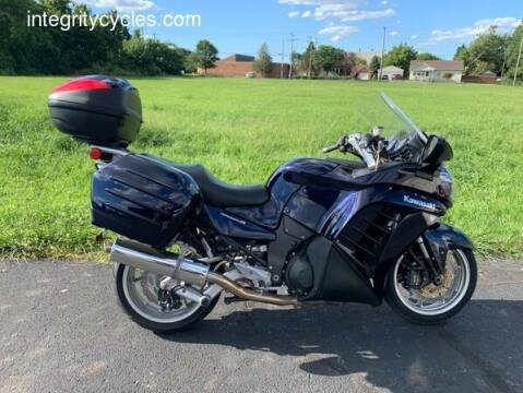 2010 Kawasaki CONCOURS 1400 ABS for sale at INTEGRITY CYCLES LLC in Columbus OH