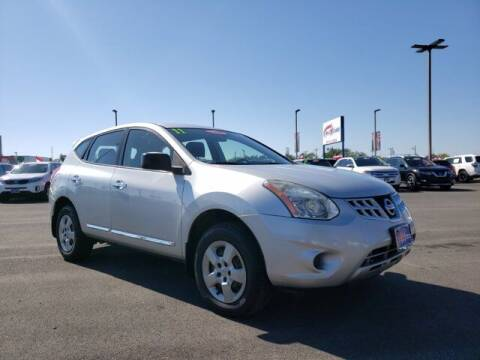 2011 Nissan Rogue for sale at All Star Mitsubishi in Corpus Christi TX
