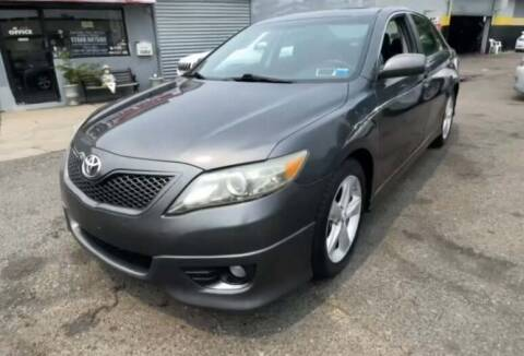 2011 Toyota Camry for sale at Imotobank in Walpole MA