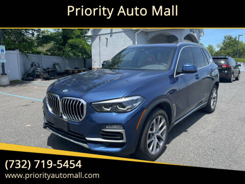 2019 BMW X5 for sale at Priority Auto Mall in Lakewood NJ