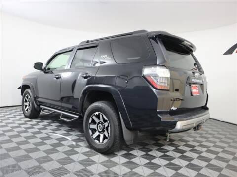 2019 Toyota 4Runner for sale at Bald Hill Kia in Warwick RI