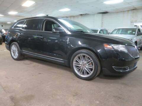 2014 Lincoln MKT for sale at US Auto in Pennsauken NJ