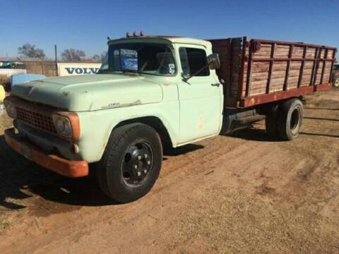 1958 Ford F-100 for sale at Haggle Me Classics in Hobart IN