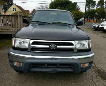 2000 Toyota 4Runner for sale at Life Auto Sales in Tacoma WA