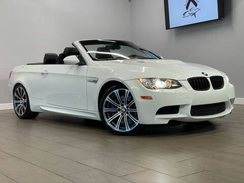 2011 BMW M3 for sale at TX Auto Group in Houston TX