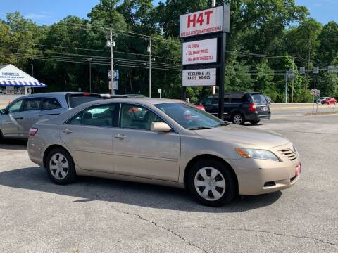 2009 Toyota Camry for sale at H4T Auto in Toledo OH