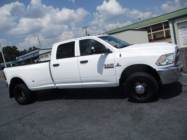 2015 RAM Ram Pickup 3500 for sale at GOWEN WHOLESALE AUTO in Lawrenceburg TN