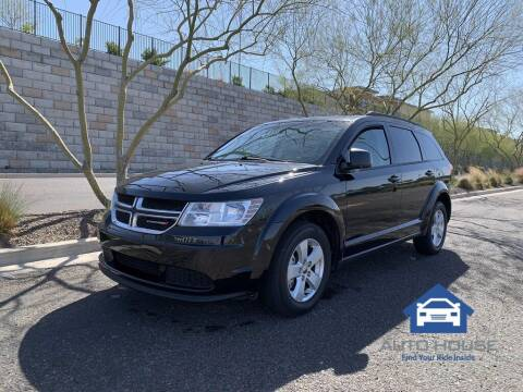 2014 Dodge Journey for sale at AUTO HOUSE TEMPE in Tempe AZ