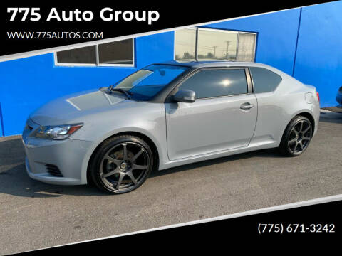 2011 Scion tC for sale at City Auto Sales in Sparks NV