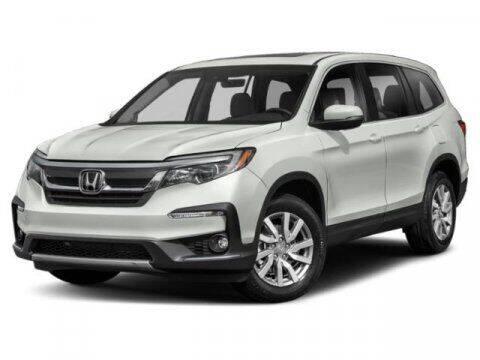2020 Honda Pilot for sale at Stephen Wade Pre-Owned Supercenter in Saint George UT