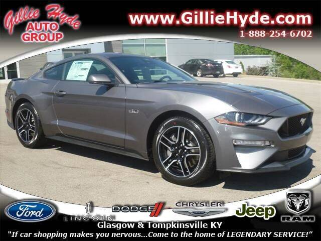 2021 Ford Mustang for sale in Glasgow, KY