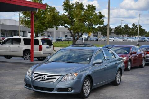 2008 Toyota Avalon for sale at Motor Car Concepts II - Colonial Location in Orlando FL