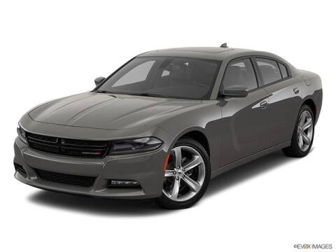 2018 Dodge Charger for sale at TETERBORO CHRYSLER JEEP in Little Ferry NJ