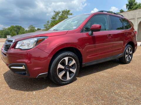 2018 Subaru Forester for sale at DABBS MIDSOUTH INTERNET in Clarksville TN