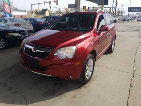 2008 Saturn Vue for sale at Springfield Select Autos in Springfield IL