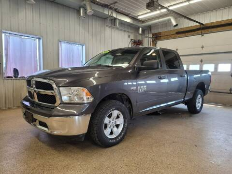 2019 RAM Ram Pickup 1500 Classic for sale at Sand's Auto Sales in Cambridge MN