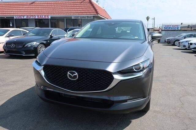 2020 Mazda CX-30 for sale in El Monte, CA