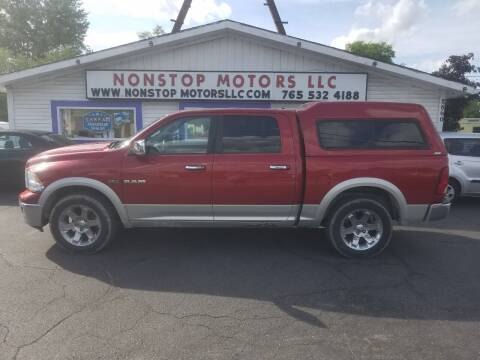 2009 Dodge Ram Pickup 1500 for sale at Nonstop Motors in Indianapolis IN