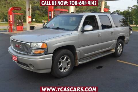 2004 GMC Yukon XL for sale at Your Choice Autos - Crestwood in Crestwood IL