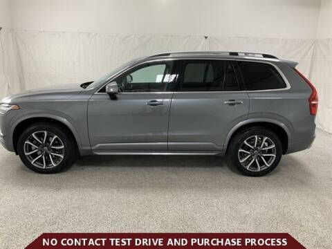 2018 Volvo XC90 for sale at Brothers Auto Sales in Sioux Falls SD