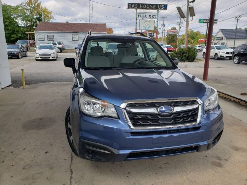 2017 Subaru Forester for sale in Brownsburg, IN
