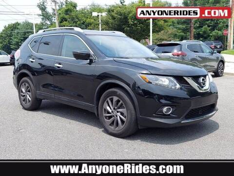 2016 Nissan Rogue for sale at ANYONERIDES.COM in Kingsville MD