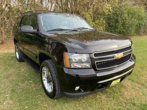 2013 Chevrolet Tahoe for sale at M & M Motors in West Allis WI
