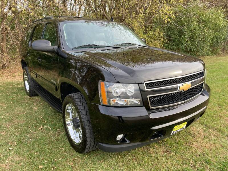2013 Chevrolet Tahoe for sale at M & M Motors in West Allis WI