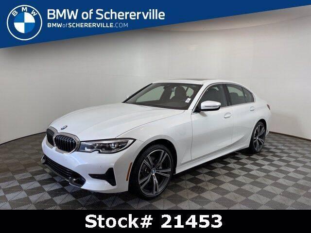 2021 BMW 3 Series for sale in Schererville, IN