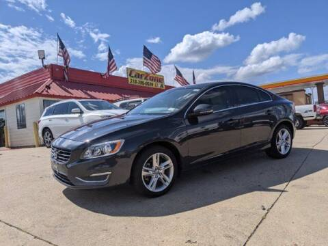 2015 Volvo S60 for sale at CarZoneUSA in West Monroe LA