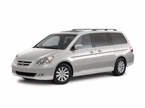 2007 Honda Odyssey for sale at Michael's Auto Sales Corp in Hollywood FL