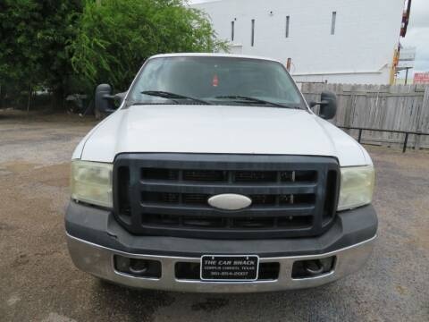 2006 Ford F-250 Super Duty for sale at The Car Shack in Corpus Christi TX