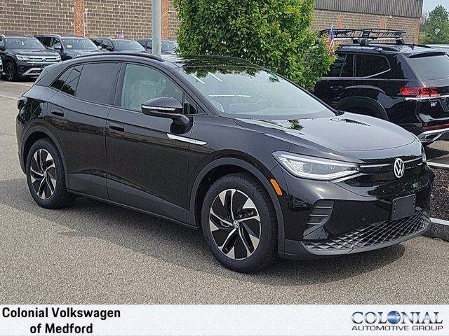 2021 Volkswagen ID.4 for sale in Medford, MA