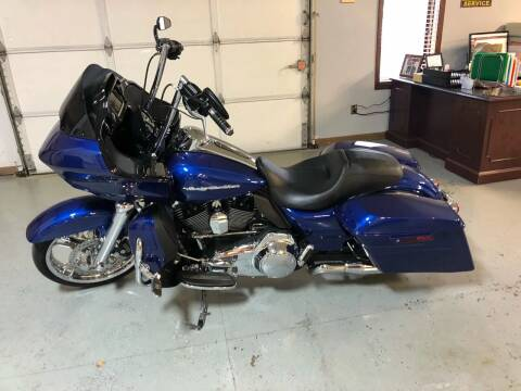 2015 Harley Davidson Road Glide Special for sale at Certified Auto Exchange in Indianapolis IN