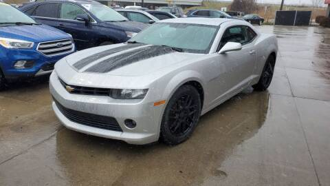2014 Chevrolet Camaro for sale at George's Used Cars - Pennsylvania & Allen in Brownstown MI