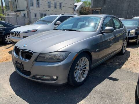 2011 BMW 3 Series for sale at EMPIRE MOTORS AUTO SALES in Philadelphia PA