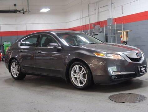 2009 Acura TL for sale at CU Carfinders in Norcross GA