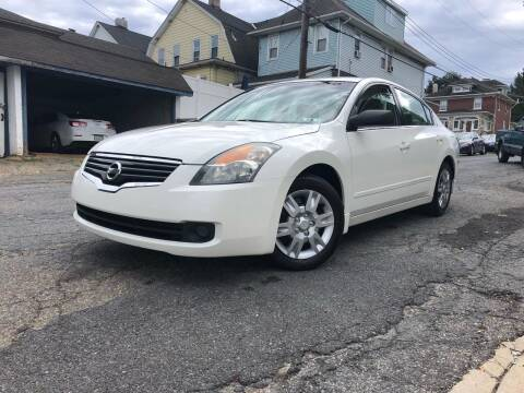 2009 Nissan Altima for sale at Keystone Auto Center LLC in Allentown PA
