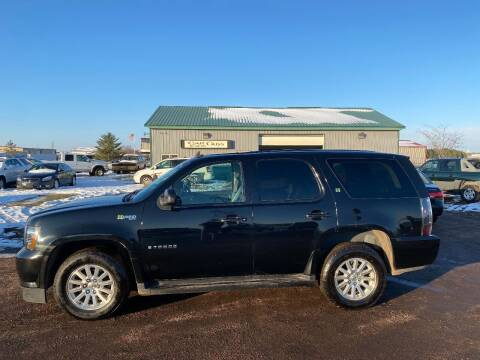 2009 Chevrolet Tahoe for sale at Car Guys Autos in Tea SD
