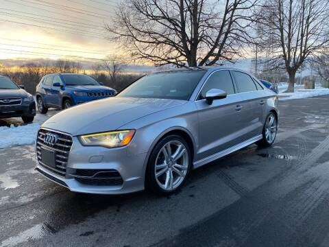 2015 Audi S3 for sale at VK Auto Imports in Wheeling IL