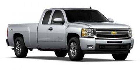 2011 Chevrolet Silverado 1500 for sale at Gary Uftring's Used Car Outlet in Washington IL