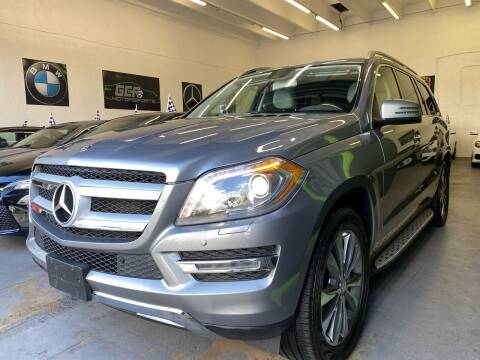 2014 Mercedes-Benz GL-Class for sale at GCR MOTORSPORTS in Hollywood FL