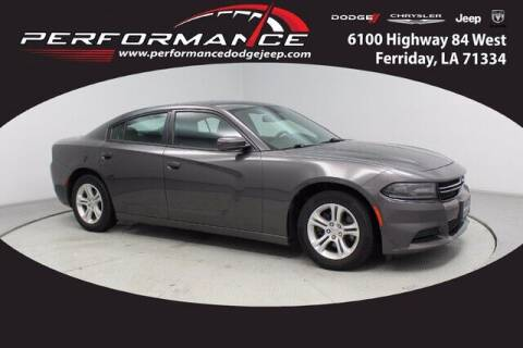 2015 Dodge Charger for sale at Auto Group South - Performance Dodge Chrysler Jeep in Ferriday LA
