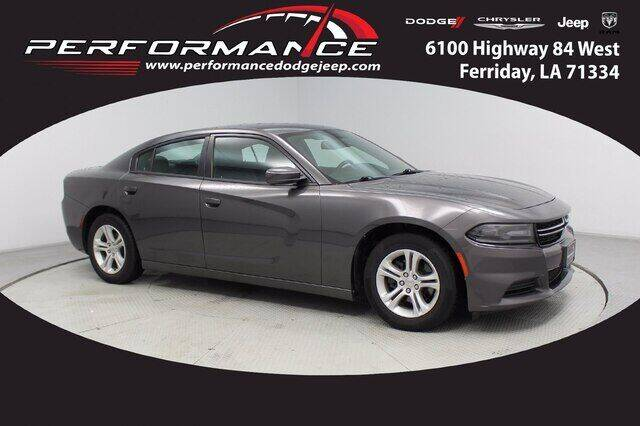 2015 Dodge Charger for sale at Performance Dodge Chrysler Jeep in Ferriday LA