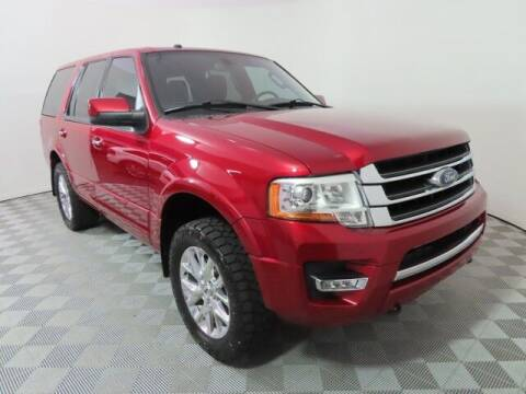 2016 Ford Expedition for sale at Curry's Cars Powered by Autohouse - Auto House Scottsdale in Scottsdale AZ