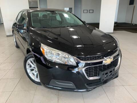 2016 Chevrolet Malibu Limited for sale at Auto Mall of Springfield in Springfield IL