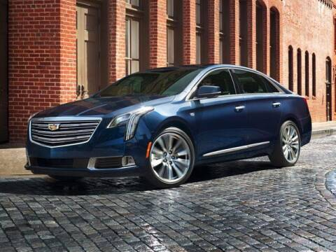 2018 Cadillac XTS for sale at Legend Motors of Detroit - Legend Motors of Waterford in Waterford MI